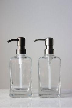 17 best soap dispenser images soap pump kitchen soap dispenser rh pinterest com