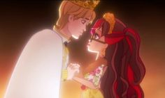 daring charming, ever after high, and rosabella beauty image