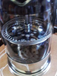 Wer Kaffee und Tee mag, kommt an einer French Press einfach nicht vorbei #kaffee #frenchpress #tee #tipp