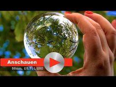 Fotografieren mit einer Glaskugel (Einsteiger) - YouTube