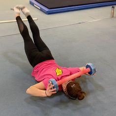 """BetsyBootcampNutritionFitness on Instagram: """"Exercise or the day @alexbradfordclassof2021 back side core, arch rock to shoulder press. Body tension for days. Enjoy. And to get all my…"""" Conditioning, Arch, Core, Exercise, Shoulder, Instagram, Ejercicio, Longbow, Excercise"""