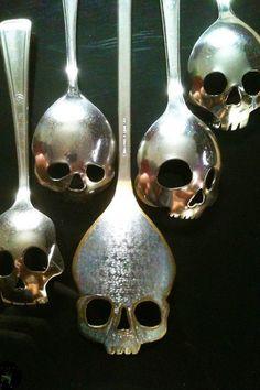 Spoonage :)