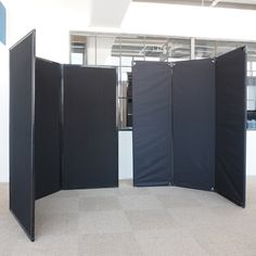 We Build And Ship Acoustical Room Dividers Portable Parions Diy Cubicles Sound Panels Privacy Screens