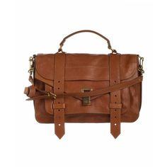 PS1 Medium Leather ($1,695) ❤ liked on Polyvore