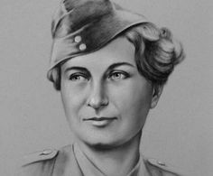 15 badass women of World War II, Susan Travers was an ambulance driver for the French Foreign Legion in Libya and is credited with saving the lives of many Free French soldiers.