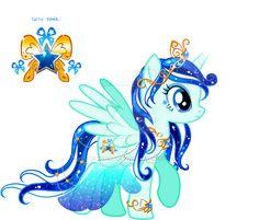 Custom Princess Star Butterfly Theme by YukiAdoptablesPonies.deviantart.com on @DeviantArt
