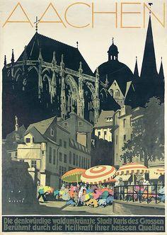 Jupp Wiertz. Aachen 1928