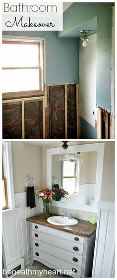 Hometalk :: 4 Great Remodels