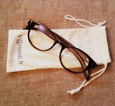 Les lunettes antifatigue-glasses sans ordonnance + CONCOURS