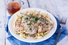 I searched for this recipe on-line.  I found a link to it from a Knoxsville, TN news station that Carrabbas Italian Grill was the presenter for chicken marsala.  It includes the spices for the chicken before grilling.  WBIR.com-recipes.  Update:  I always use 8 oz. fresh mushrooms and add them while sauteeing the shallots, so changed the recipe to my way of making it.  Also can add more cornstarch for a thicker sauce, but start with the stated amount and add more to liking.