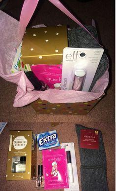 Gift Basket for Teen Girl | 35 + DIY Christmas Gifts for Teen Girls