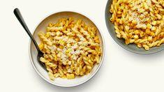 Corn Cacio e Pepe Recipe | Bon Appetit