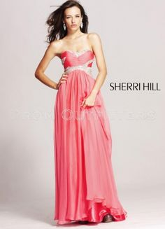 Shop prom dresses and long gowns for prom at Simply Dresses. Floor-length evening dresses, prom gowns, short prom dresses, and long formal dresses for prom. Sherri Hill Homecoming Dresses, Grad Dresses, Fancy Dress Ball, Prom Dress Shopping, Everyday Dresses, Wedding Dress Styles, Dream Dress, Strapless Dress Formal, Formal Dresses