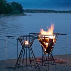 Tutustu suosittuun tulikoriin: http://puksipuushop.fi/tuote/tulikori-boo-skargaarden/ 217.00€