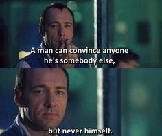 Kevin Spacey (Verbal) / The Usual Suspects