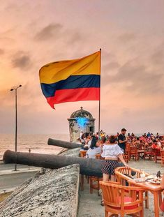 Stunning colonial architecture, island-hopping adventures, and world-class cuisine: here are 7 reasons to add Cartagena, Colombia to your travel bucket list Visit Colombia, Colombia Travel, Beautiful Hotels, Beautiful Beaches, Stuff To Do, Things To Do, Hotel Secrets, Romantic Escapes, Argentine