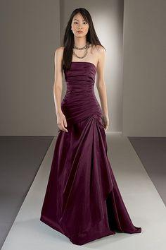 Watters Maids Dress 2708 | Watters.com