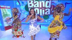 Daniela Mercury agita o carnaval de Salvador http://newsevoce.com.br/carnaval/?p=22