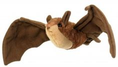 Conservation Critters Little Brown Bat