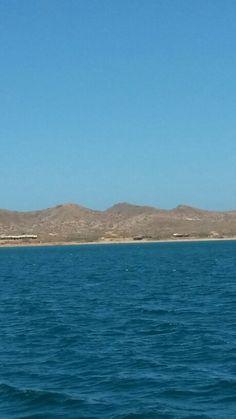 #CabodelaVela #Guajira
