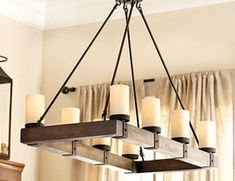 Products Rustic Chandeliers