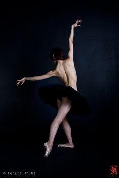 Yui Kyotani #ballet #blackswan #dancer #ballerina