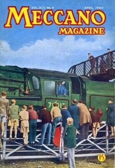 Train Posters, Railway Posters, Popular Mechanics, Magazine Covers, Liverpool, Trains, Magazines, Corgi, Articles