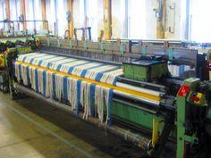 Amana Colony Woolen Mills, IA
