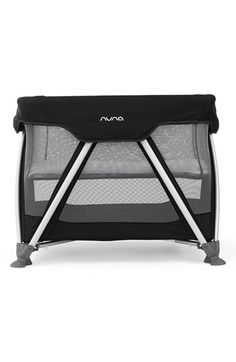 nuna 'SENA mini™' Travel Crib available at #Nordstrom AUD $169.86