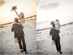 Destin wedding  |  Beach wedding  |  Bride and groom  |  Wedding day  |  Black and white  |  Lace wedding gown  |  Candid wedding pictures  |  Aislinn Kate Photography