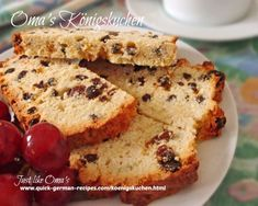 Königskuchen is a very traditional holiday recipe from Germany http://www.quick-german-recipes.com/koenigskuchen.html