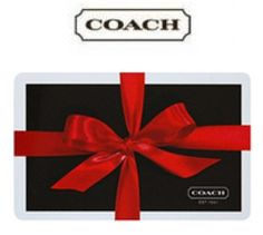 Coach purses and accessories!
