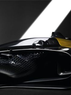 Renault RS 2027 F1 concept car revealed | WIRED UK