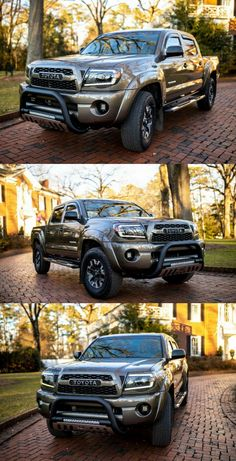 2010 Toyota Tacoma SR5 offroad [well miantained and deatiled] Toyota Trd Pro, 2010 Toyota Tacoma, Tacoma Trd, Off Road Suspension, Transmission Cooler, Off Road Wheels, Bull Bar, All Terrain Tyres, Rear Differential