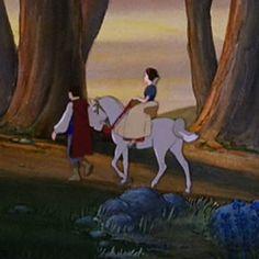 The Ultimate Ranking Of Animated Disney Horses Grumpy Dwarf, Grumpy Cat, Disney Films, Walt Disney, List Of Animals, Animal List, Snow White Movie, Disney Horses, Dancing In The Moonlight