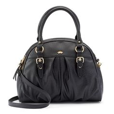 Juicy Couture Anna Dome Satchel