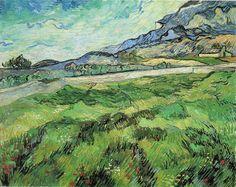Vincent van Gogh - Twitter Search