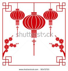 Buy Chinese New Year Greeting Card by meikis on GraphicRiver. Chinese New Year Greeting Card. Zip file contains fully editable vector file and high resolution RGB Jpeg image.