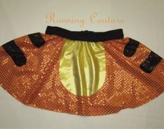 Tigger inspired Sparkle Running Misses circle skirt Run Disney Costumes, Running Costumes, Running Outfits, Halloween Costumes, Disney Princess Half Marathon, Disney Marathon, Fitness Fashion, Fitness Style, Disney 2015