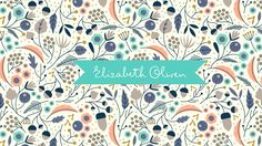 Concept, illustrate, and design a pattern for any project. In this 50-minute class, surface designer Elizabeth Olwen shares how to use Adobe Illustrator to transform inspirations and hand-drawn motifs into a seamless, repeating pattern for use in countless projects. | Skillshare class