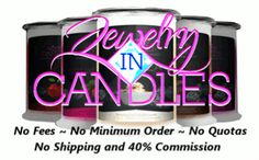Join my team! Only 29.95 for an online store and 20 scent samples..  https://www.jewelryincandles.com/store/cheryls-candels