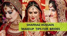 Bridal Tips from Shahnaz Hussain for summers