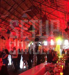 Sera Group 20. Yıl Kutlaması Beykoz Kundura Fabrikası #sahne #etkinlik #dekor #lansman #event #sahnedekor