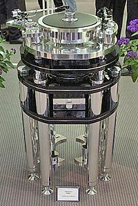 Transrotor Artus - the perfection in te world of record players.