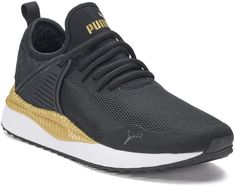 5a4a7ee1fbb Puma Pacer Next Cage Women s Running Shoes