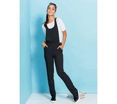 Nohavice s trakmi Overalls, Normcore, Style, Fashion, Catsuit, Moda, Fashion Styles, Jumpsuits, Fashion Illustrations