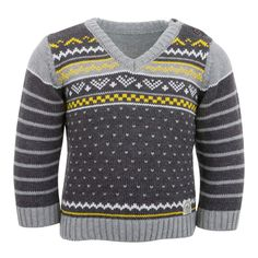 Whether you want a #boys #knitted #sweater for a family function or any special occasion, take a look at our knitted sweater for boys, #designed with #perfection. Boys Clothes Online, Boy Fashion, Fashion Outfits, Made Clothing, Sweater Making, Baby Sweaters, Warm And Cozy, Boy Outfits, Latest Trends