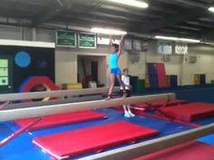 ▶ Xcel / IGC Copper beam routine - YouTube