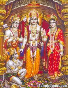 Hindu god sri ram laxman maa sita and hanuman ji Hanuman Images, Lord Krishna Images, Ganesh Images, Krishna Photos, Hindus, Sri Ram Image, Ram Sita Image, Shree Ram Images, Shri Ram Photo