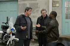Grudge Match...Sly, DeNiro & Kevin Hart